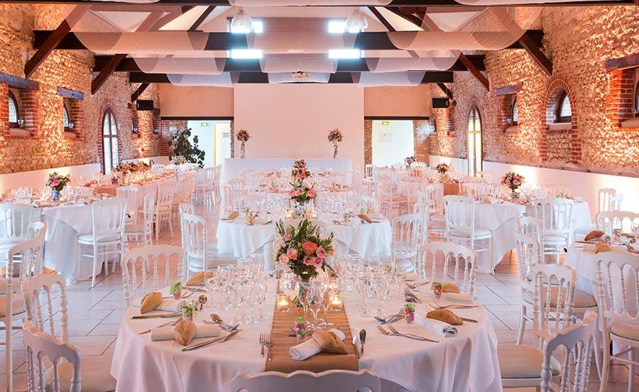 la distillerie salle de réception mariage